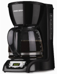 Applica/Spectrum Brands DLX1050B 12-Cup Programmable Coffee Maker