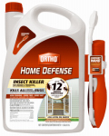 Scotts Ortho Roundup 0196810 Home Defense Max Insect Killer With Wand, 1.1-Gal. Bonus Size