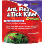 Bonide Products 60613 Ant, Flea, & Tick Control, 10-Lbs.