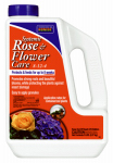 Bonide Products 945 Systemic Rose & Flower Insecticide, 8-12-4, 5-Lbs.