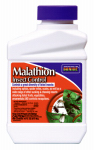 Bonide Products 992 Malathion 50E Insect Control, 16-oz.