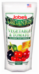 Easy Gardener 09021 Organic Vegetable & Tomato Fertilizer, 2-7-4, 1.5-Lbs.