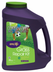Encap 11048-6 Grass Seed Repair Kit, 4-Lbs., Covers 160-Sq. Ft.