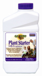 Bonide Products 161 Plant Starter Fertilizer Plus Vitamin B-1, 3-10-3, 32-oz. Concentrate