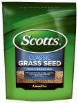 Scotts Lawns 17183 Classic Sun & Shade Grass Seed, 3-Lbs.