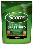 Scotts Lawns 17290 Classic Shade Mix Grass Seed, 3-Lbs.