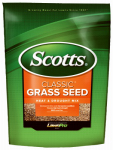 Scotts Lawns 17293 Classic Heat/Drought Mix Grass Seed, 3-Lbs.