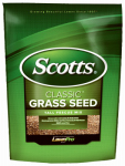 Scotts Lawns 17325 7-Lbs. Classic Tall Fescue Grass Seed