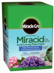 Scotts Miracle Gro 1750011 Miracid 30-10-10 Formula, 1-Lb.