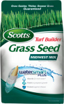 Scotts Lawns 17943 7-Lbs. Turf Builder Midwest Grass Seed Mix