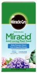 Scotts Miracle Gro 1850011 Miracid Acid-Loving Plant Food, 30-10-10 Formula, 4-Lb.