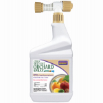 Bonide Products 216 Fruit, & Nut Insecticide, Citrus, 32-oz.