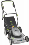 Great States 50520 Electric Lawn Mower, Corded, 20-In.