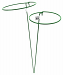 Panacea Products 89344 Gathering Ring Plant Support, 36-In. x 6-In.