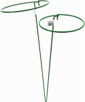 Panacea Products 89345 Gathering Ring Plant Support, 36-In. x 8-In.