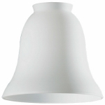 Westinghouse Lighting 8122700 White Opal Glass Ceiling Fan Light Shades, Must Purchase in Quantities of 6