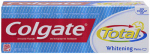 Colgate Palmolive 76323 Total Whitening Toothpaste, 4.2-oz.