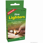 Coghlans 0150 Fire Lighters