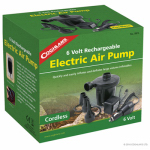 Coghlans 0813 Rechargeable Air Pump