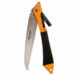Fiskars Brands 390680-1001 Folding Pruning Saw, 7-In.