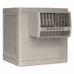 Champion Cooler WC44 Window Evaporative Cooler, 4000-CFM