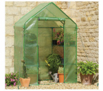 World Source Partners 7620 Compact Walk-In Greenhouse
