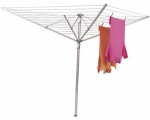 Household Essentials 1710 Umbrella Clothes Dryer, Adjustable