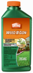 Scotts Ortho Roundup 9994610 Weed-B-Gon Plus Crabgrass Control, 40-oz.