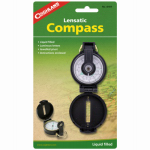 Coghlans 8164 Liquid-Filled Compass
