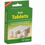 Coghlans 9565 24-Pack Fuel Tablets