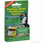 Coghlans 9586 Drinking Water Treatment Kit