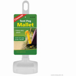 Coghlans 9742 Plastic Tent Stake Mallet
