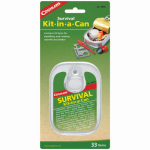 Coghlans 9850 Survival Kit or Kitchen In A Can