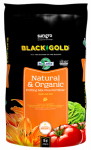 Sungro Horticulture 1402040.Q16U Natural & Organic Potting Mix, 16-Qt.