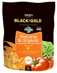 Sungro Horticulture 1402040.Q08P Natural & Organic Potting Soil, 8-Qt.