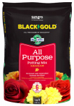 Sungro Horticulture 1410102.Q08P Potting Soil With Fertilizer, 8-Qts.