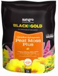 Sungro Horticulture 1410403.Q08P Peat Moss Plus, 8-Qts.