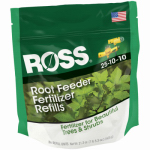 Easy Gardener 14666 Root Feeder Refill, 25-10-10, 54-Pk.
