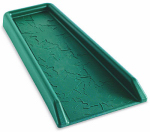 Genova Products 19581 Green Universal Splashblock
