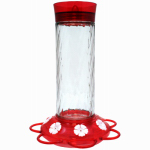 Classic Brands 37 Diamond Hummingbird Feeder, 30-oz.