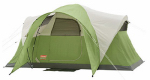 Coleman 2000028055 Dome Tent, Weathertec, 6-Person