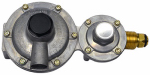 Mr Heater F273863 Propane 2Stag Regulator