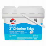 Arch Chemical 42004 3-In. Chlorinating Tablets, 25-Lbs.