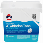 Arch Chemical 42013 3-In. Super Chlorinating Tablets, 25-Lbs.