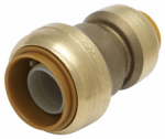 Sharkbite/Cash Acme U060LFA 1 x 3/4-In. Reducing Pipe Coupling, Lead-Free