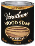 Rust-Oleum 211716H Varathane Qt. Golden Oak Premium Oil-Based Interior Wood Stain