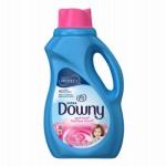 Procter & Gamble 35751 Liquid Fabric Softener, April Fresh Scent, 34-oz.