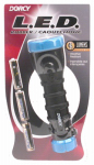 Dorcy International 41-2958 Rubber LED Flashlight