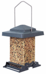 Woodlink 75160 Squirrel Proof Vista Feeder, 6-Lb.