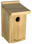 Woodlink NABB Cedar Bluebird House, 13-Inch